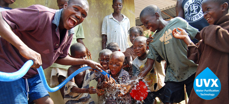 VillageWater is Reliable, Safe Drinking Water for the Developing World
